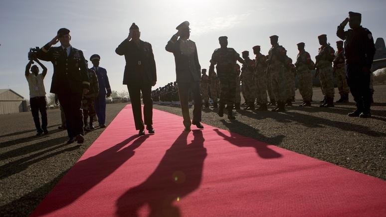 WT: смещая фокус национальной безопасности на Россию и Китай, США упускают возрождение ИГ в Африке
