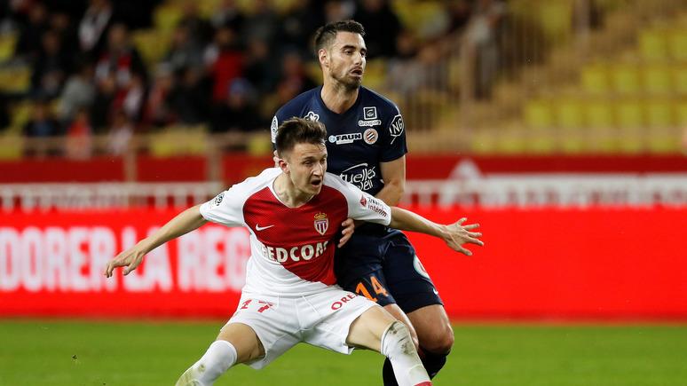Le Parisien: французский футболист выразил желание играть за сборную России