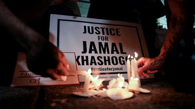 Independent: «полная противоположность справедливости» — в Саудовской Аравии поставили точку в деле об убийстве Хашукджи