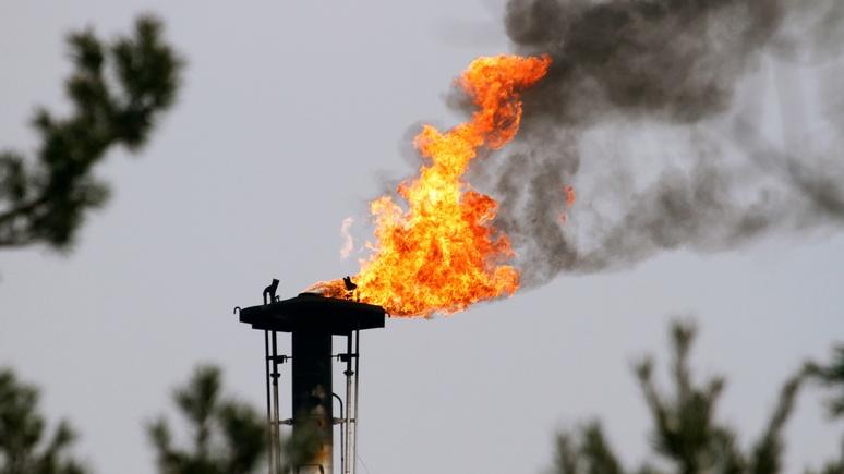 NZZ: Россия может снять с себя «нефтяное проклятие» — было бы желание