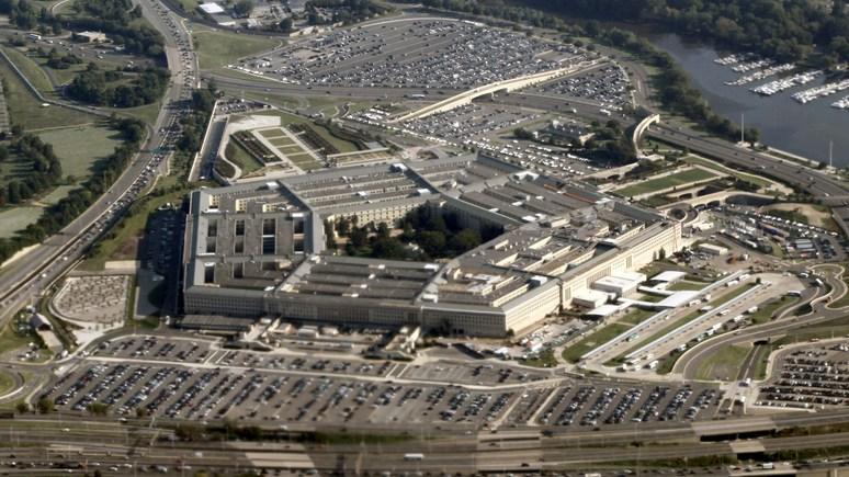 New York Times: Пентагон подумывает о закрытии новой базы в Африке ради противостояния с Россией и Китаем