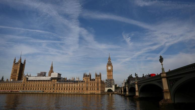 DE: оковы тяжкие падут — сторонница брексита из США уверена в процветании Британии после «развода» с ЕС