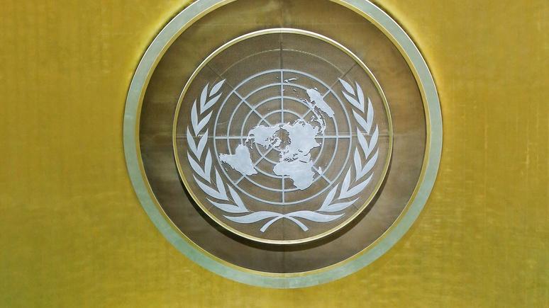 Reuters: ООН переадресовала Вашингтону обвинения России по ситуации с выдачей американских виз