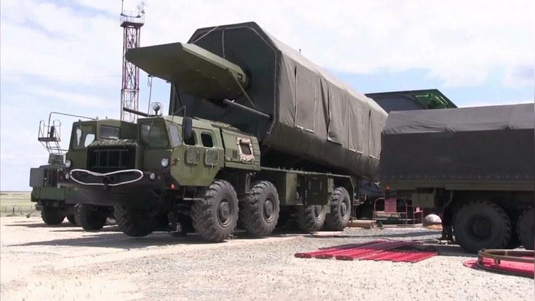NYT: российский «Авангард» открыл новую главу в гонке вооружений