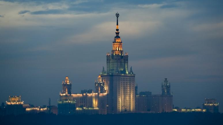 Times of India: в Россию за высшим образованием приезжает всё больше индийцев