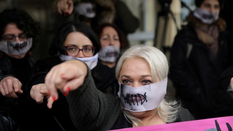 Atlantico прогнозирует новые протесты в будущем году