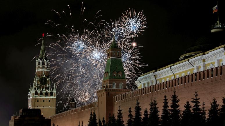 Der Spiegel: ради страны — Путин призвал россиян сплотиться «в столь бурное и противоречивое время»