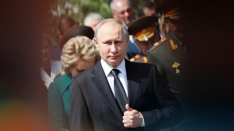 Шведский эксперт: Запад не понимает Путина — и это грозит углублением конфликта с Россией