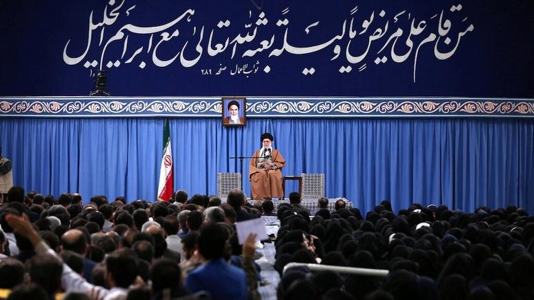 Die Presse: Иран грозит США жёстким возмездием за убийство генерала Сулеймани