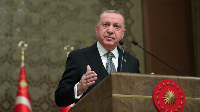 Tagesspiegel: США и Россия высказались против отправки турецких войск в Ливию