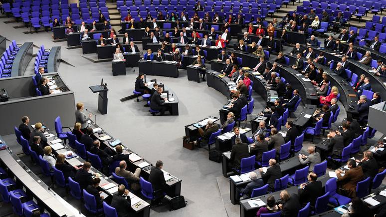 Die Welt: немецкий эксперт опасается, что иранское возмездие Америке заденет и его страну