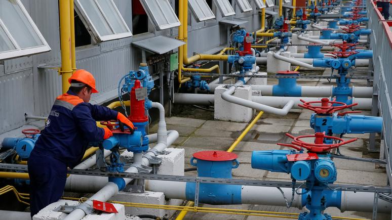 Der Standard: новый российско-украинский договор о транзите газа стал облегчением для Европы