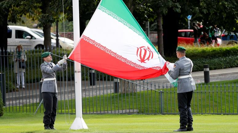Welt: в конфликте США и Ирана Германия заняла неправильную сторону — она стремится снять напряжённость