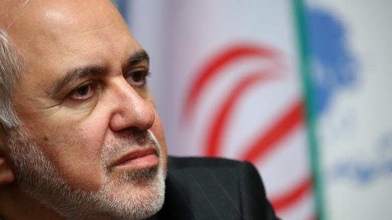 Глава МИД Ирана напомнил Трампу: нанесение ударов по культурным объектам — это военное преступление