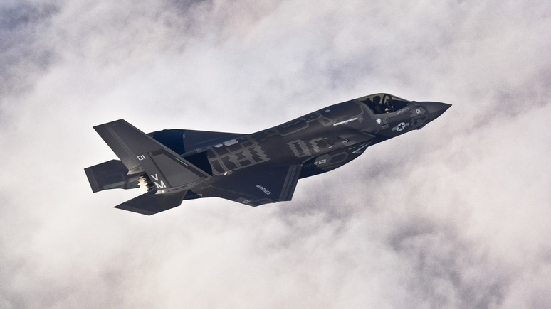 National Interest: российская «Струна-1» представляет серьёзную угрозу для самолётов-невидимок НАТО