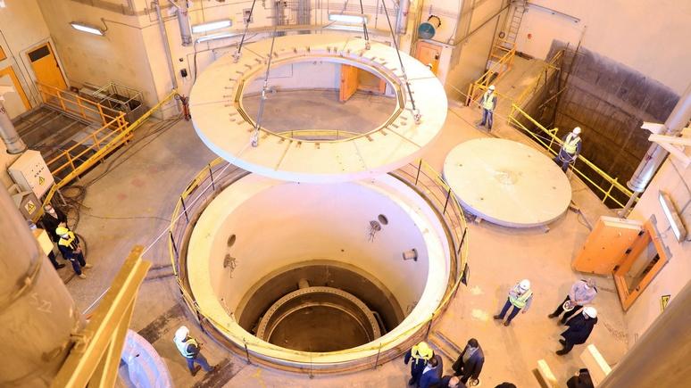 Kronen Zeitung: после убийства Сулеймани Иран решил обогащать уран без ограничений