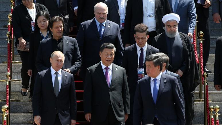 Немецкий депутат: Россия и Китай не допустят политической капитуляции Ирана