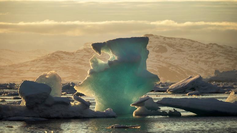 DT: Россия адаптируется к глобальному потеплению и использует новые возможности