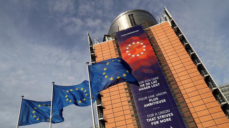 Le Figaro: в 2020 году Евросоюзу придётся выбирать между перестройкой и гибелью