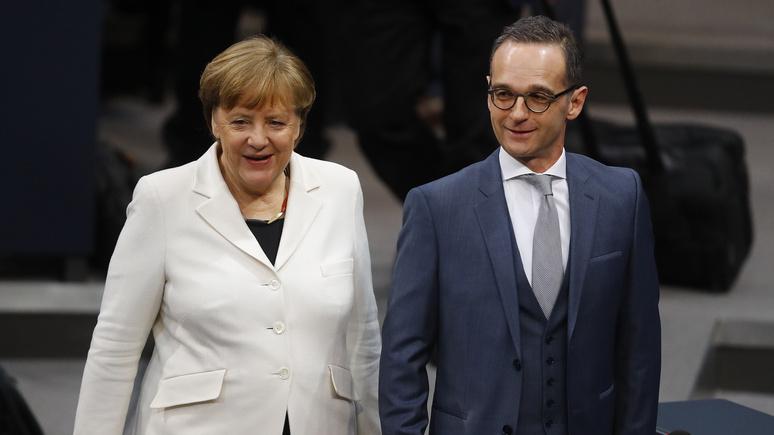 Bild: страх перед возмездием Ирана толкает Берлин на «рискованное мероприятие» в Москве
