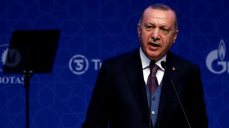 Les Echos: на фоне иранского конфликта Эрдоган восстанавливает Османскую империю