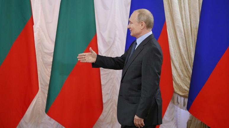 Экс-глава Пентагона: миротворцем между Ираном и США может стать Владимир Путин