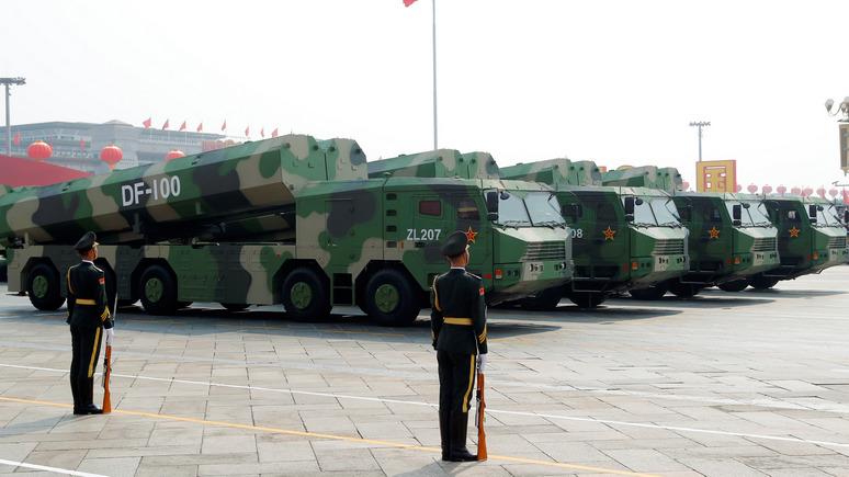 Science: Россия, США и Китай ускоряются в гиперзвуковой гонке