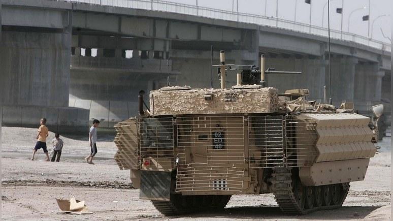 Обозреватель Times: Британии стоит дистанцироваться от «безрассудства» США на Ближнем Востоке