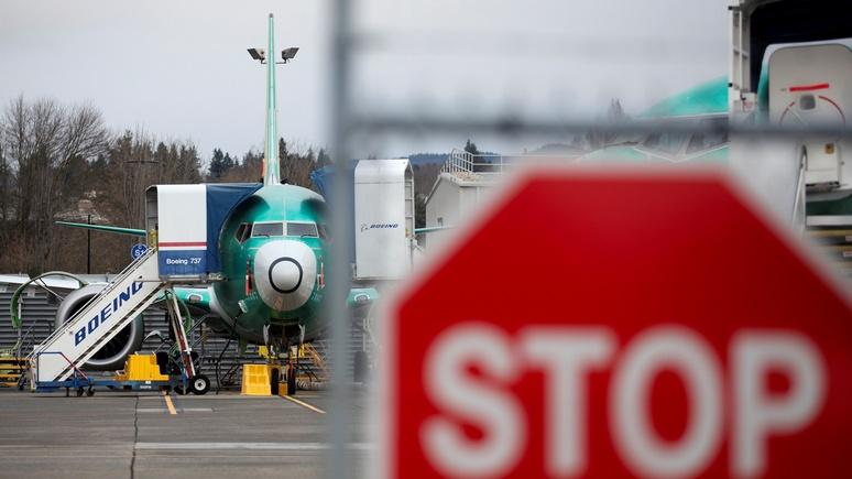 Independent: «спроектирован клоунами» — новые данные о Boeing 737 Max встревожили американских политиков