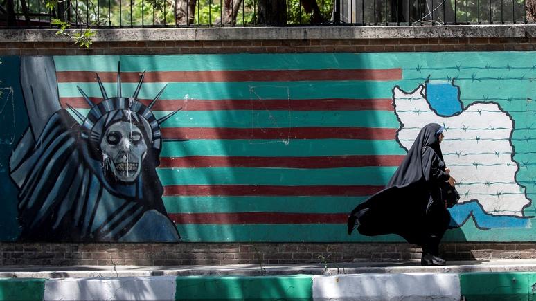WSJ: новые санкции США грозят лишить Иран последних торговых и финансовых каналов