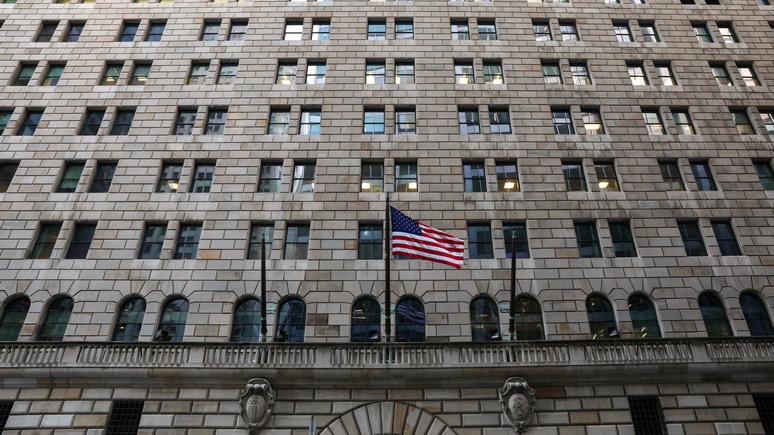 WSJ: США пригрозили заблокировать иракские счета, если американским войскам укажут на дверь