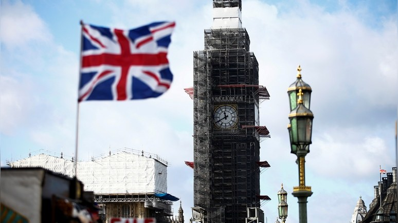 Telegraph: британские депутаты не теряют надежды отметить брексит под звон Биг-Бена