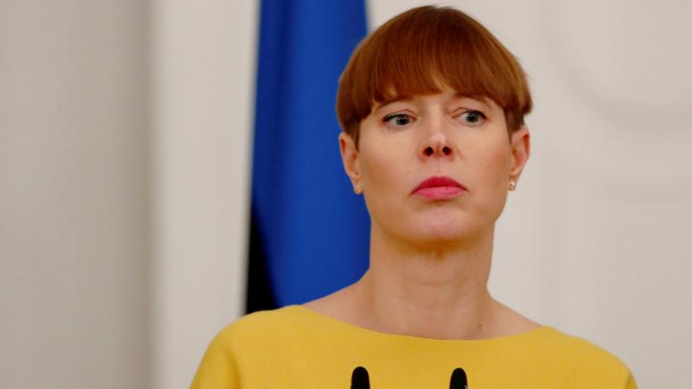 Президент Эстонии: Россия непредсказуема, но мы приняли меры