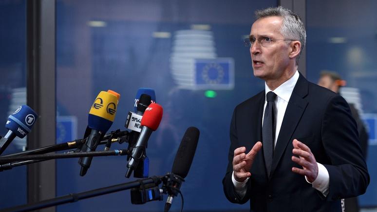 N-TV: НАТО повысит обороноспособность в ответ на размещение «Искандеров» в Калининграде