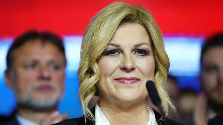 Guardian: президент Хорватии признала, что коррупция в стране начинается со школьной скамьи