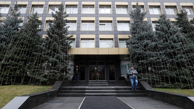 NYT: в украинскую компанию, оказавшуюся в центре скандала с импичментом Трампа, проникли «российские хакеры»