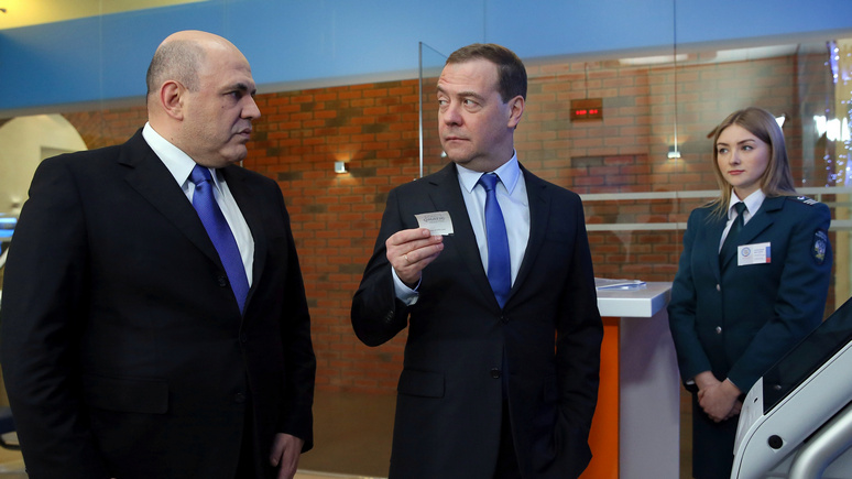 Focus объяснил причины перестановок в Кремле