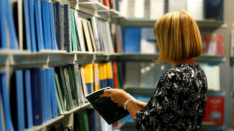 Le Figaro: современная политкорректность загоняет литературу в подполье