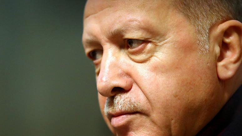 Rai Al Youm: Эрдоган попал в «ловушку», тщательно спланированную Россией