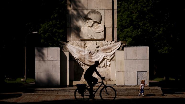 Zeit: Европа дала решительный отпор «историческому реваншизму» России