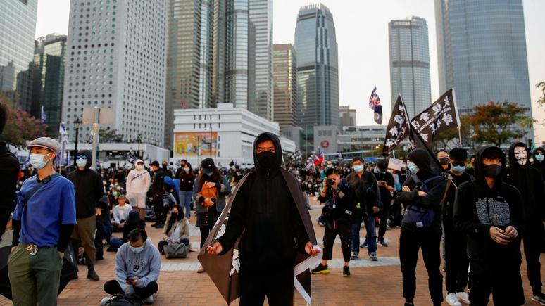 CNBC: почти 40% стран столкнутся с протестами в 2020 году