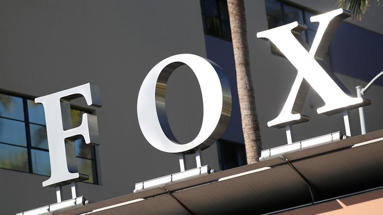 CNN: Disney уберёт слово «Fox» из названия знаменитой киностудии