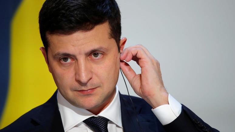 Зеленский: Украине нужно найти героев, которые не вызывают противоречий