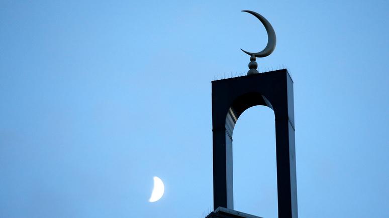 Le JDD: власти Франции безоружны перед проблемой радикального исламизма в стране