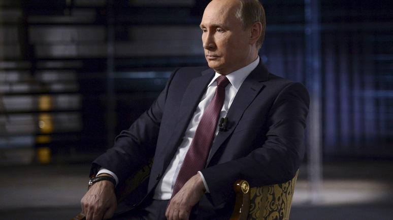 Fakt.pl: «одержимость» Путина Польшей вылилась в День народного единства