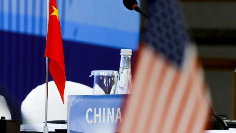 BI: несмотря на политику Трампа, США вновь опередили Россию и Китай в рейтинге «самых влиятельных стран»