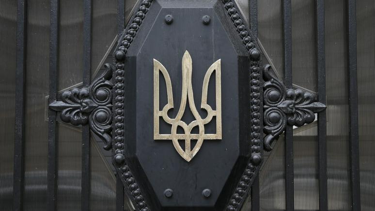 112: в Британии прокомментировали внесение украинского герба в перечень экстремистской символики