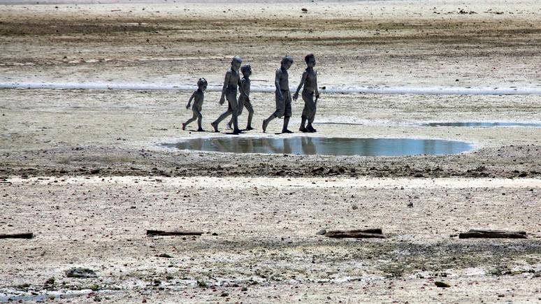 CBS News: ООН ожидает миллионы «климатических беженцев», и их нельзя будет «отправить обратно»
