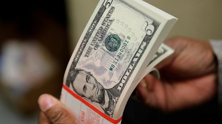 El Periódico: доллар вернулся в Венесуэлу, а «смерть» суверенного боливара не заметили