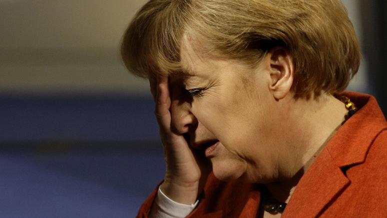 Британский историк: канцлерство Меркель — это «колоссальный провал»